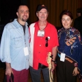 Anita Camarella, Davide Facchini, James Burton - All Star Guitar Night 2008 Nashville