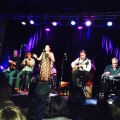 Anita Camarella, Davide Facchini and The Time Jumpers - Nashville 2015