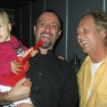 Davide Facchini, Lee Ritenour - All Star Guitar Night 2011 Nashville