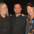 Seymour Duncan, Davide Facchini, James Burton - All Star Guitar Night 2011 Nashville