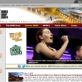 Summer Namm Homepage - Nashville 2011